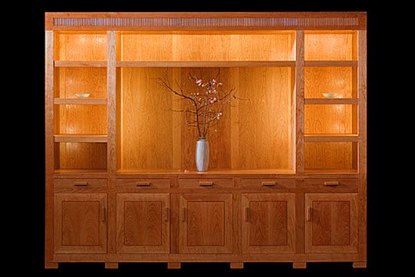 Буфет Shackleton Tomas modern classic dresser
