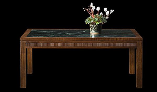 Кофейный столик Shackleton Tomas modern classic coffee table