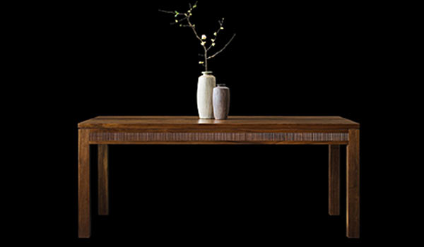 Стол Shackleton Tomas modern classic restangular dining table