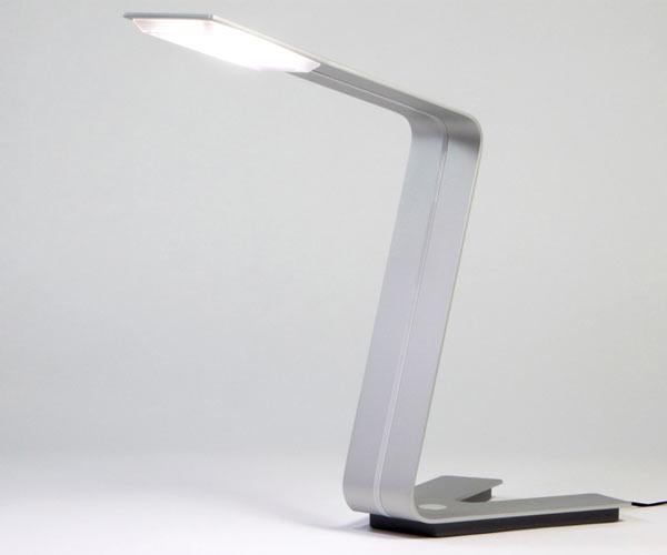 Настольная лампа Shine Labs — Y LED Desk Lamp