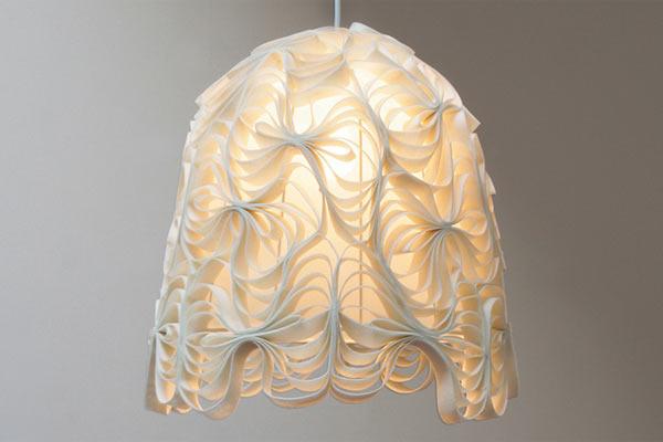 Подвесная лампа Shine Labs — Curve Pendant
