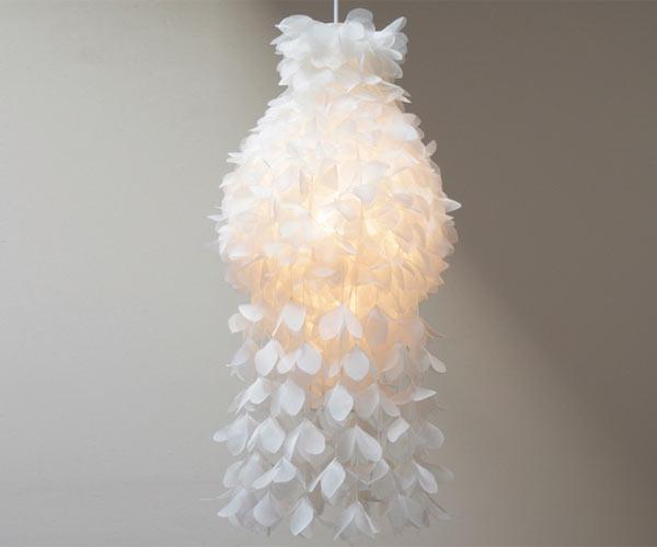 Подвесная лампа Shine Labs — Cascade Pendant