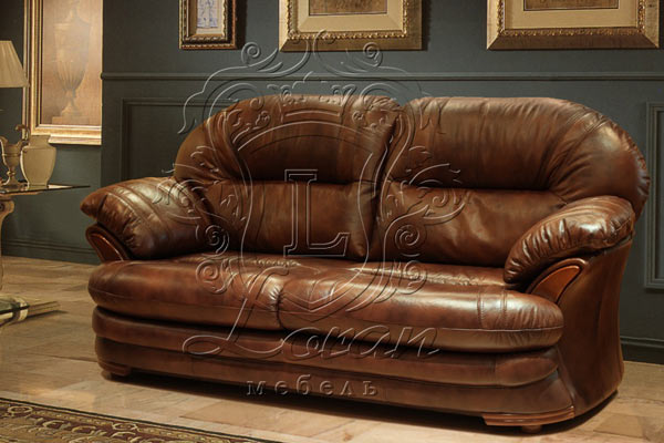 Трёхместный диван Йорк