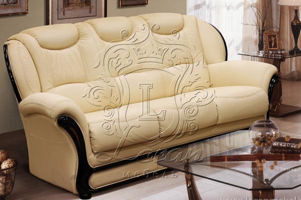 Трёхместный диван Мартель