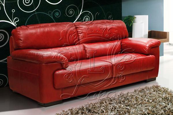 Трёхместный диван Порше