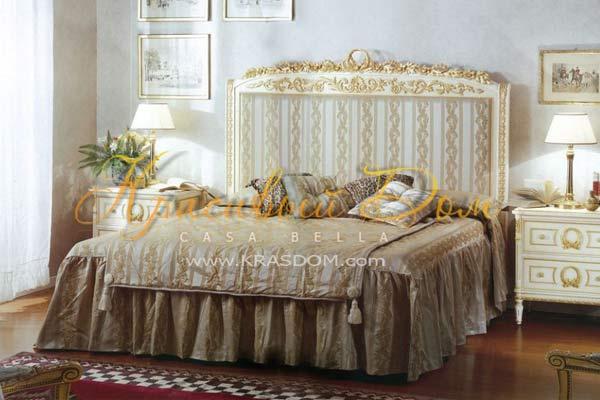 Элитная итальянская мебель в Москве — www.krasdom.com