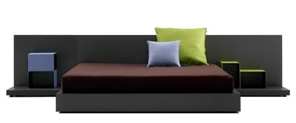 Кровать Top Sleep bm 2007.