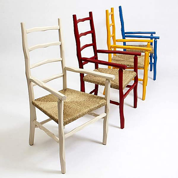 Стул GREAT CAMP CHAIR SET OF FOUR.