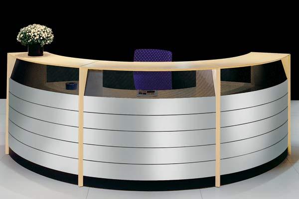 Серия мебели Bureau reception.