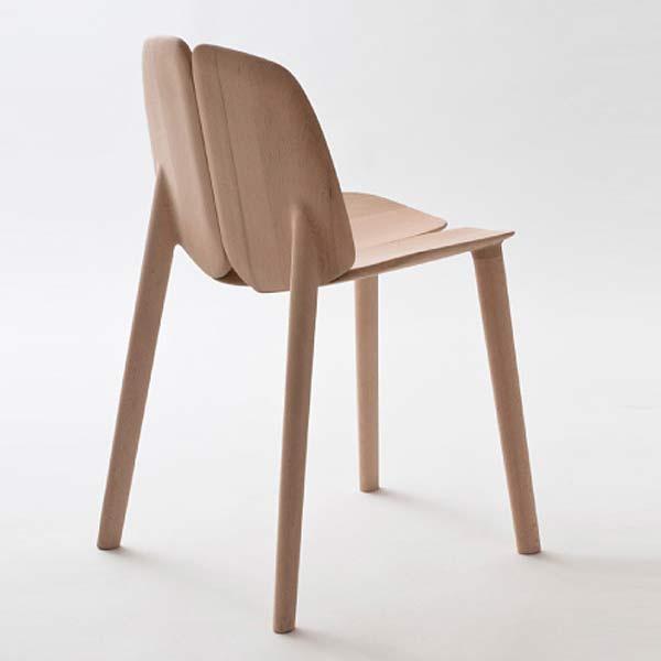 Разборный стульчик Osso.