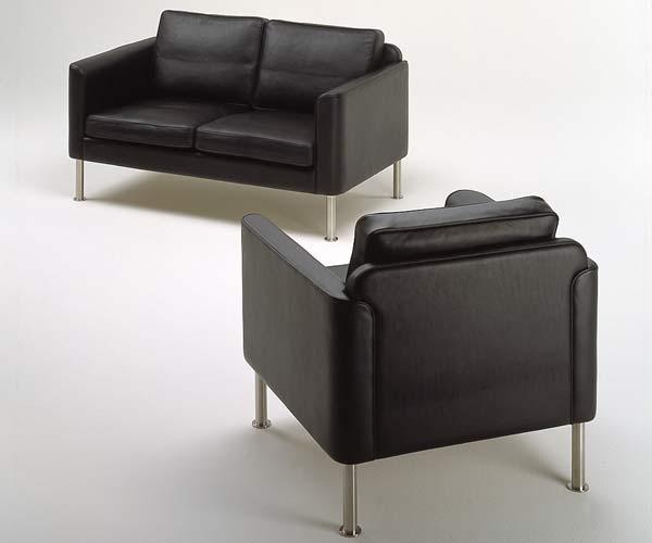 Мягкая мебель Racer — Onecollection.