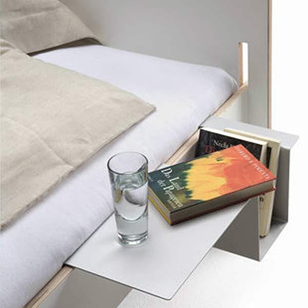 Разборная кровать Siebenschlafer.