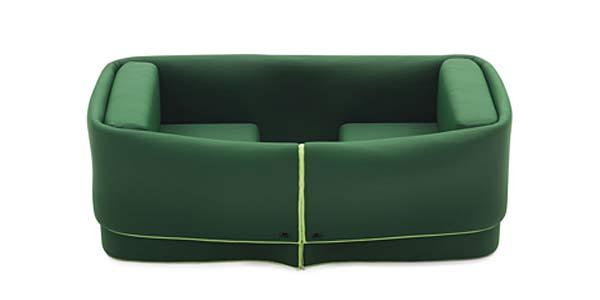 Кресла Sosia.