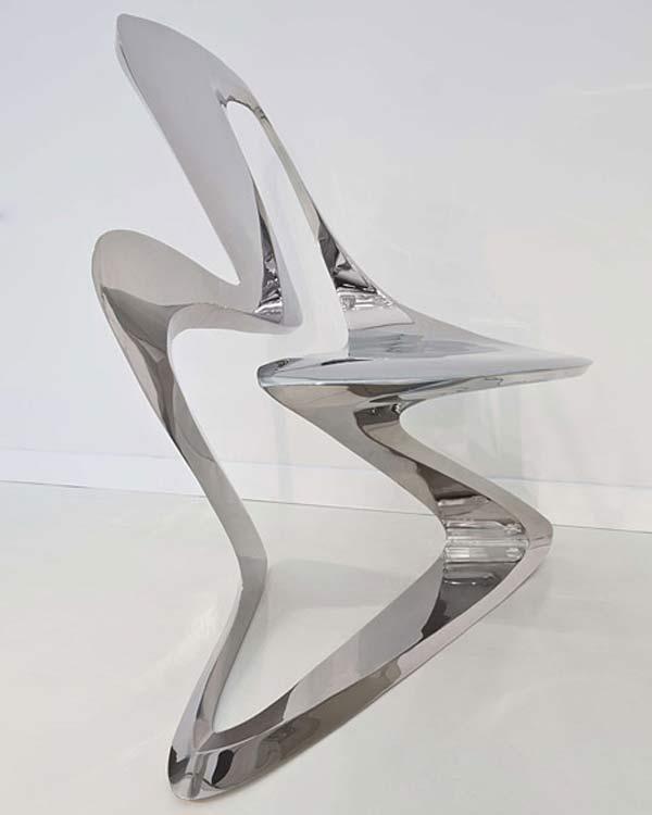 Стул Z-Chair.