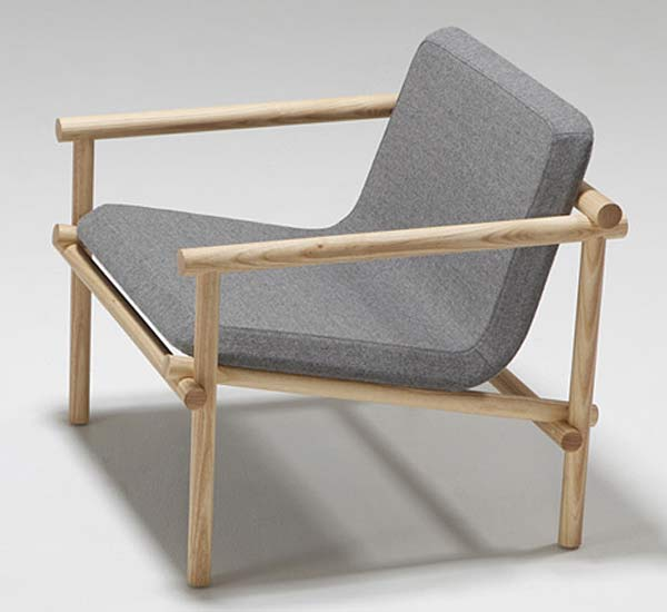 Мебель из пиломатериалов Lumber.