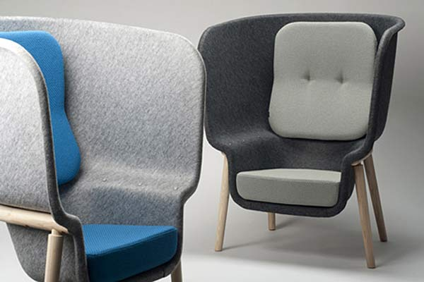 Кресло Pod.