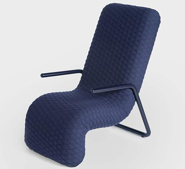 Кресла Bold.