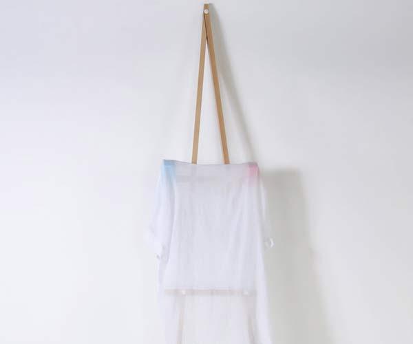Комнатная сушилка Bird-A Clothes Frame.