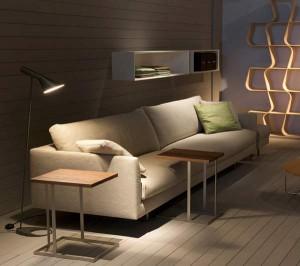 Мягкая мебель Axel.
