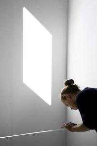 Имитация проникающего дневного света Daylight Entrance.