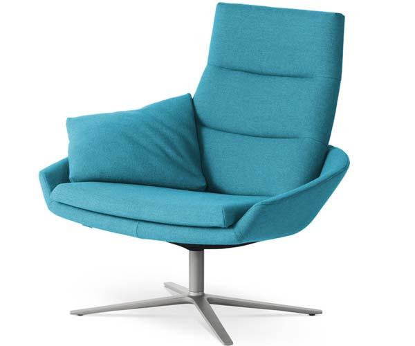 Стулья-кресла Ottoman Hugo.