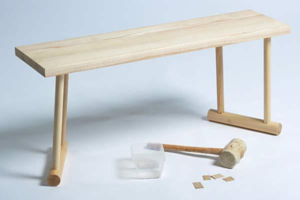 Мебель Whackpack.
