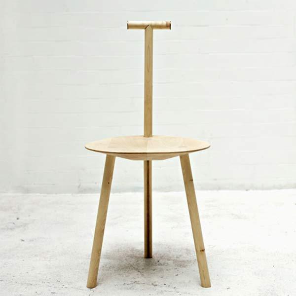 Стул Spade Chair.