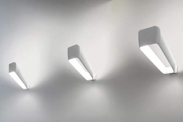 Светильники Frame.