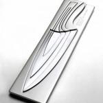 Кухонные ножи Deglon Meeting Knife Set.