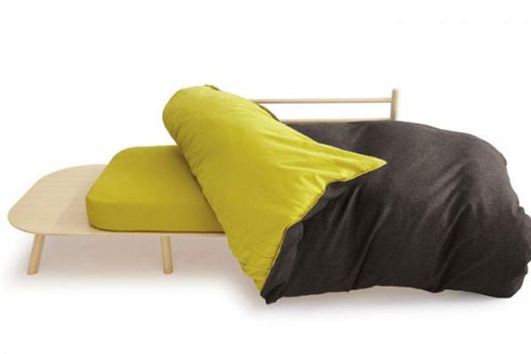Мебель для гостиной Disfatto.