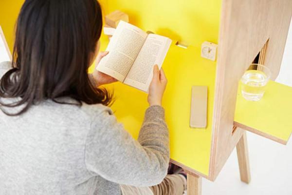 Макет интерьера для дизайнеров Koloro-desk.