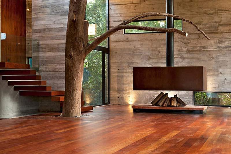 Дизайны студий с одним окном