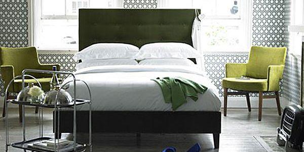 Новые идеи для традиционных спален (часть 1)