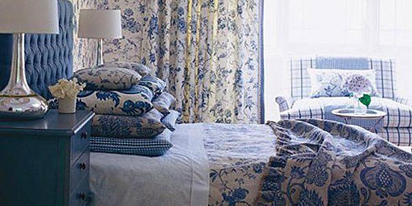 Новые идеи для традиционных спален (часть 3)