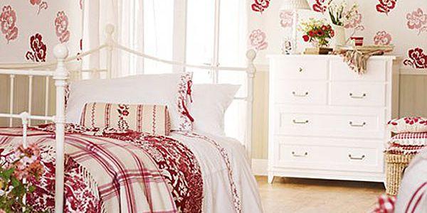 Новые идеи для традиционных спален (часть 5)