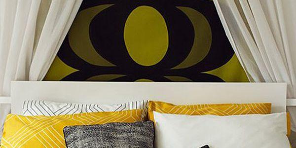 Новые идеи для традиционных спален (часть 6)