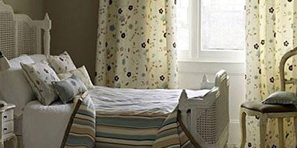 Новые идеи для традиционных спален (часть 7)