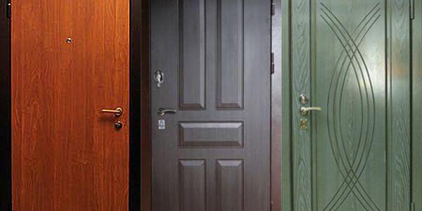 Как грамотно и безопасно экономить на дверях
