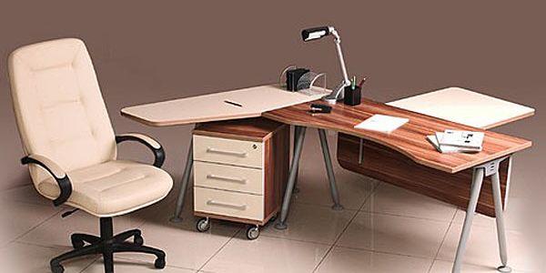 Современный офис: Миалант-мебель