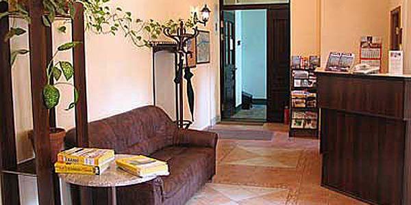 Мебель в современной гостинице