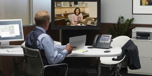 Время виртуальных офисов