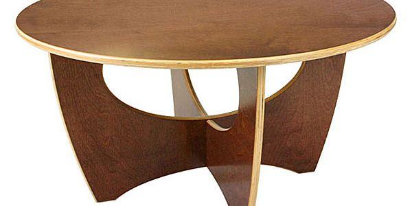 Мебель модерн — строгость и лаконичность