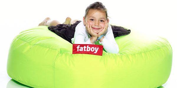 В мечтах о лете — шезлонги от Fatboy