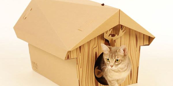Универсальная польза мебели на основе оригами