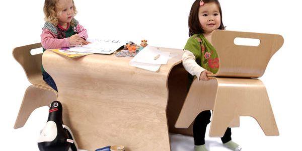 Детская мебель Bloom