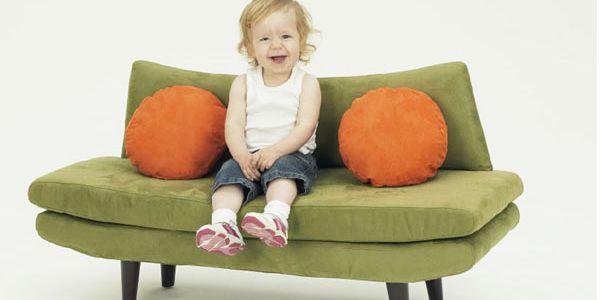 Скромное обаяние диванов Boom