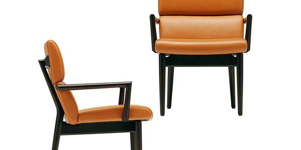 Расширение кругозора — кресла Conde House