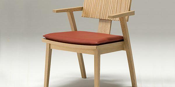 Концептуальные кресла Conde House