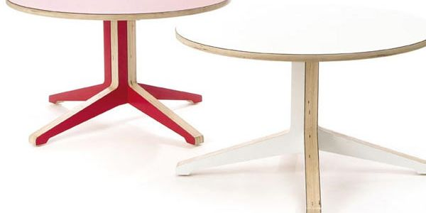 Ассортимент столов фабрики Context Furniture