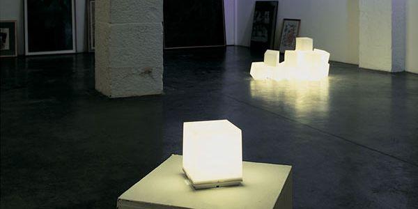 Настольные светильники-ночники B.Lux